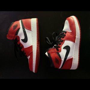 Jordan 1 Chicago Size 5Y 2013